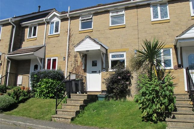 Thumbnail Terraced house to rent in Windy Ridge, Beaminster, Dorset