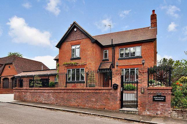 Thumbnail Detached house for sale in Chapman's Lane, Orpington, Orpington