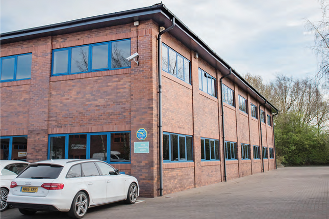 Thumbnail Office to let in St George's Court, Altrincham Business Park, George Richard Way, Altrincham