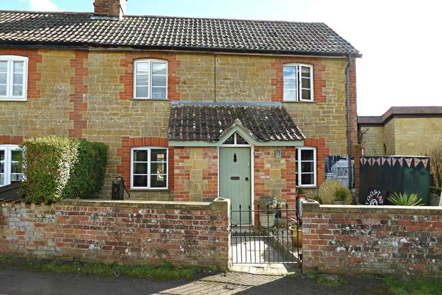 Thumbnail Semi-detached house for sale in Water Street, East Lambrook, South Petherton