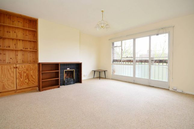 Thumbnail Flat to rent in Croxted Road, West Dulwich