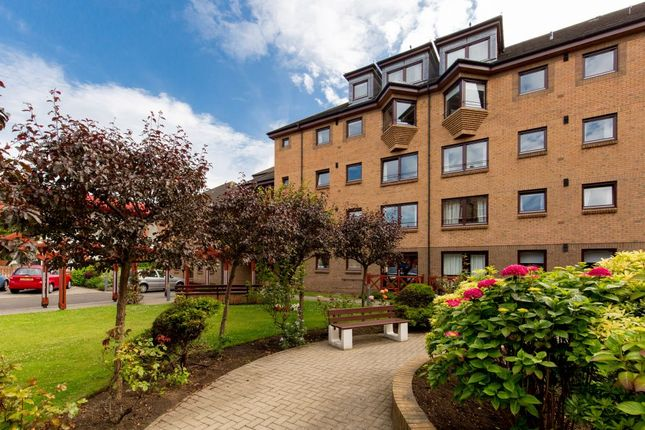 Thumbnail Property for sale in 406 Carlyle Court, 173 Comely Bank Road, Edinburgh