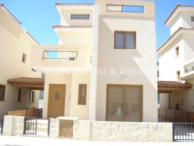 4 bed property for sale in 7530 Ormidhia, Cyprus
