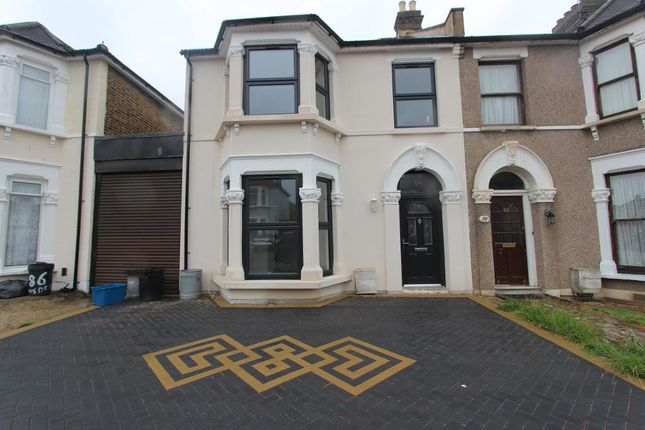 Thumbnail Detached house to rent in Lansdowne Road, Seven Kings, London
