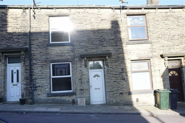 Yorkshire Terrace: Homes For Sale In Denholme