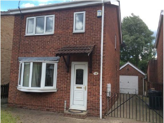 Thumbnail Detached house to rent in Billingley Drive, Thurnscoe, Rotherham