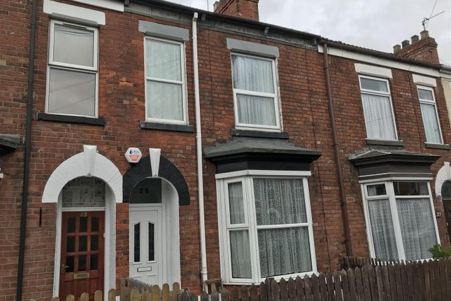 4 bed shared accommodation to rent in Washington Street, Hull HU5