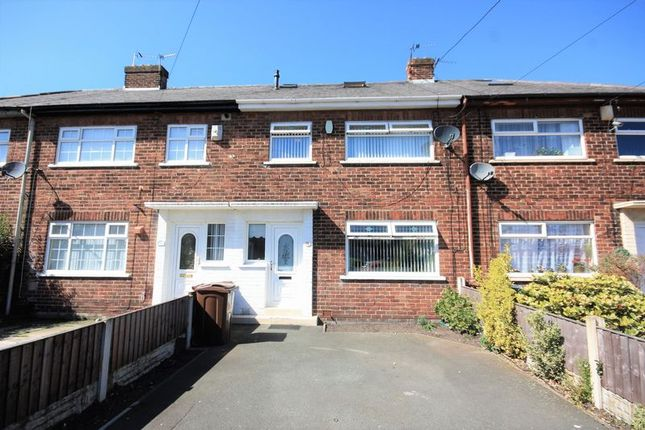 Thumbnail Town house for sale in 75 Cumpsty Road, Liverpool