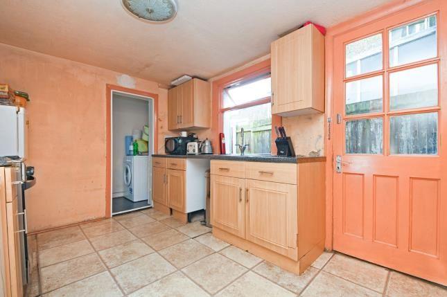 Kitchen of Aveley, South Ockendon, Essex RM15