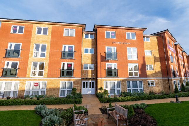 Thumbnail Flat for sale in Belmont Road, Portswood, Hampshire