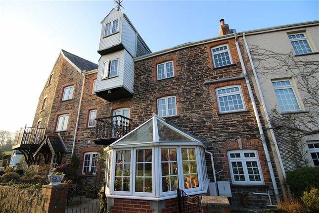 Thumbnail Terraced house for sale in Bradiford, Barnstaple