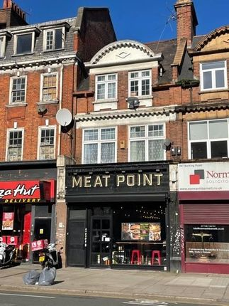 Thumbnail Commercial property for sale in Barking Road, East Ham, London