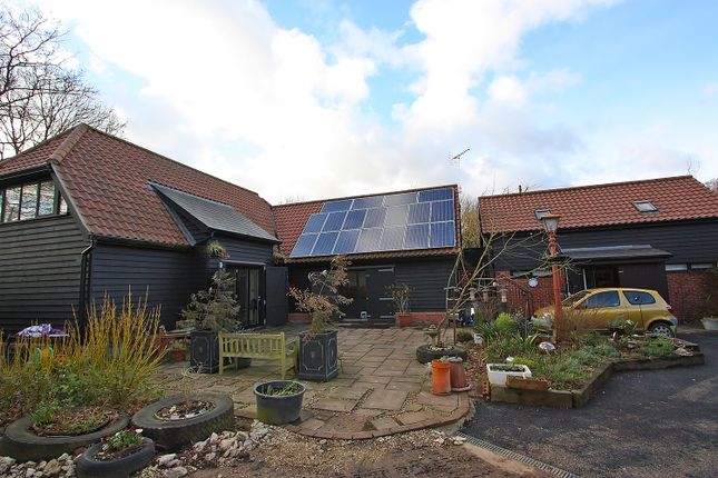 Thumbnail Light industrial for sale in Southey Green, Sible Hedingham