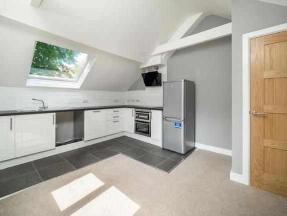 Thumbnail Flat for sale in Pelham Road, Nottingham, Nottinghamshire