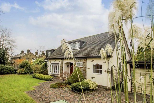 Thumbnail Cottage for sale in Hollins Lane, Accrington, Lancashire