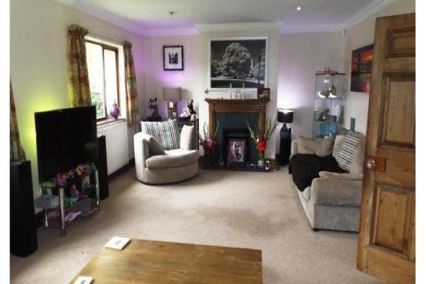 Thumbnail Bungalow to rent in Fishpond Lane, Egginton, Derby
