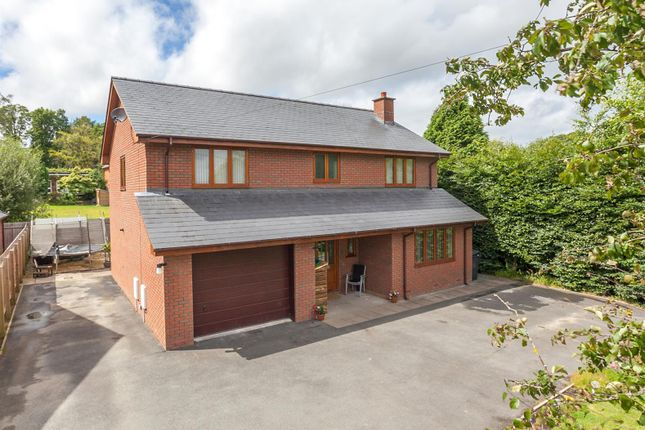 Thumbnail Property for sale in Llanyre, Llandrindod Wells