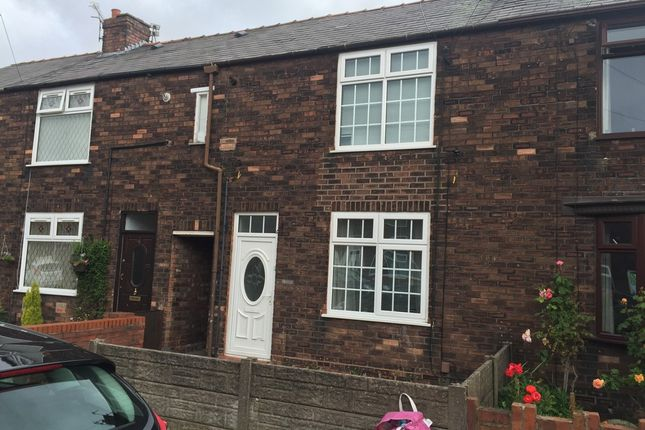 Thumbnail Terraced house to rent in Bentley Street, Clock Face, St. Helens