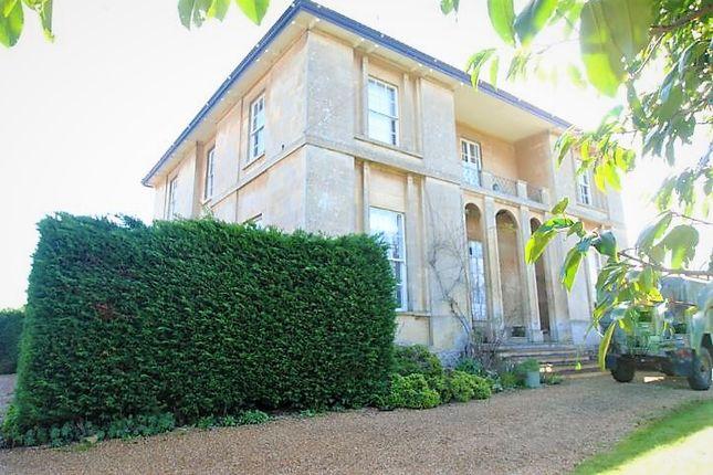 Thumbnail Semi-detached house to rent in The Spa, Melksham, Nr. Bath