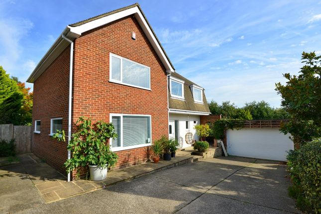 Thumbnail Detached house for sale in Moorfield, Canterbury