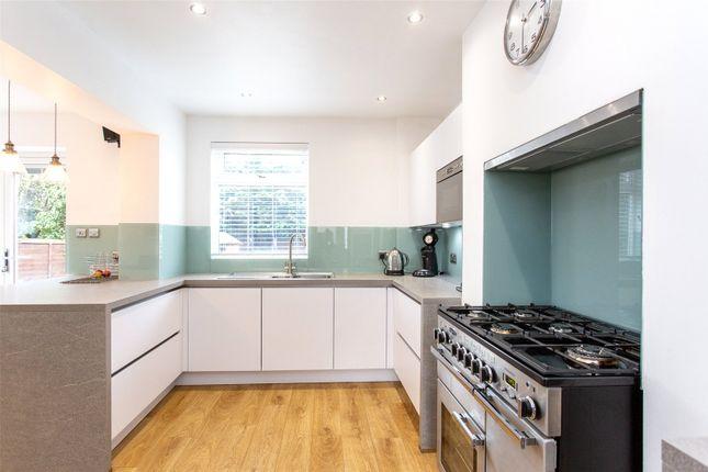 Kitchen of Wensley Grove, Leeds, West Yorkshire LS7