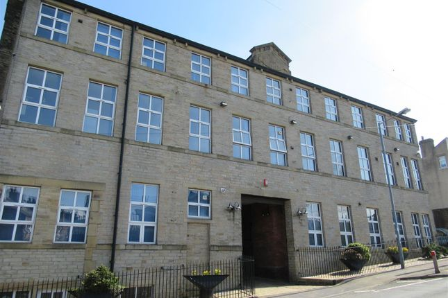 Thumbnail Flat for sale in Savile Park Mills, Moorfield Street, Halifax
