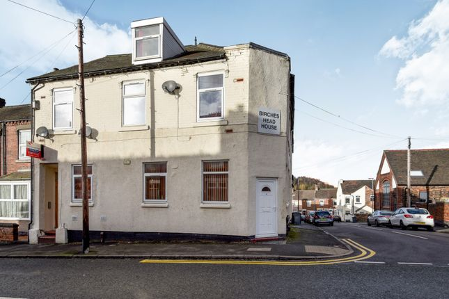 Thumbnail Flat to rent in Birches Head Road, Birches Head, Stoke On Trent