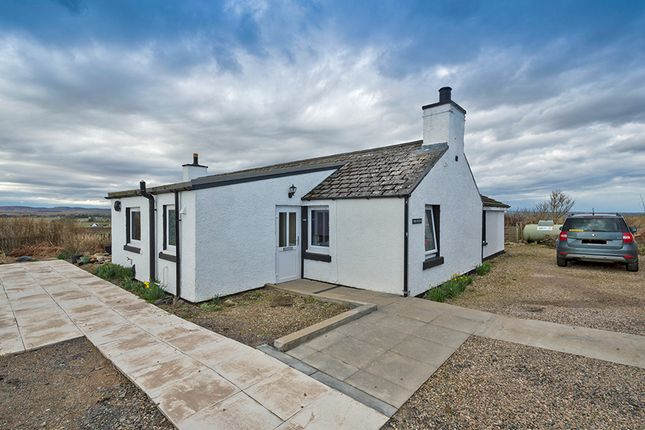 Thumbnail Bungalow for sale in Halkirk