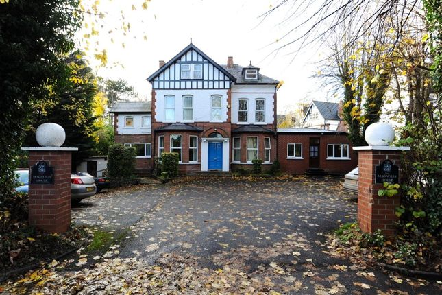 Thumbnail Flat for sale in Kings Road, Knock, Belfast