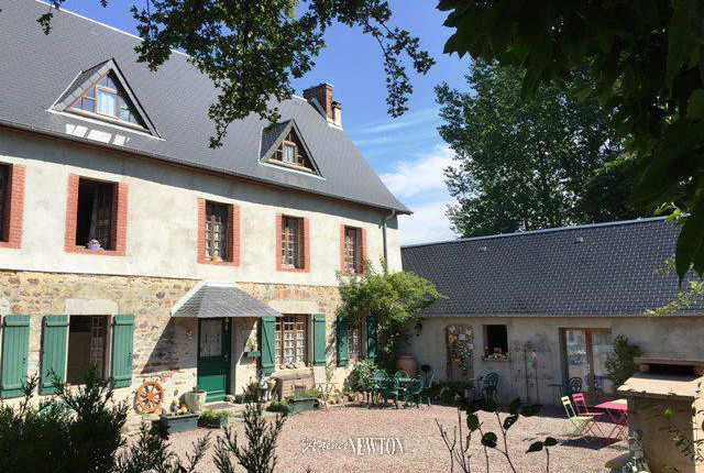 Thumbnail Property for sale in Cerences, 50510, France