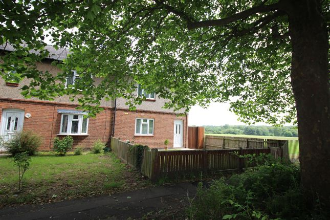 Thumbnail Detached house to rent in Craigends Avenue, Binley, Coventry