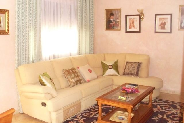 Tv Room of Spain, Málaga, Estepona