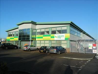 Thumbnail Light industrial to let in Plot 1, Quarry Lane, Chichester, West Sussex