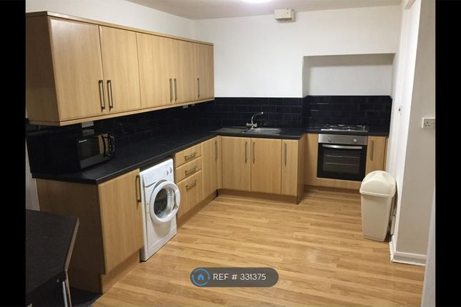 Thumbnail Flat to rent in City Centre, Sunderland