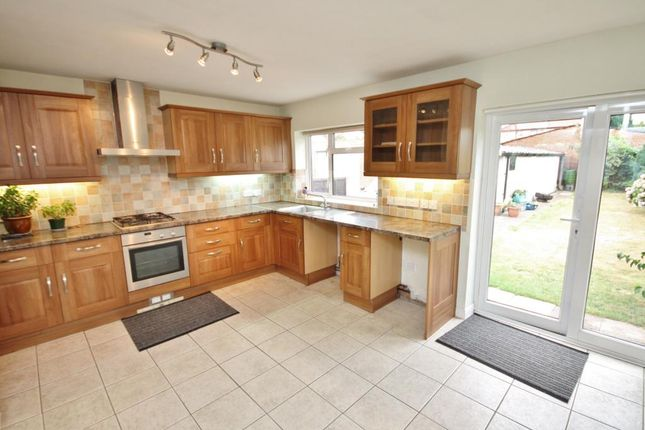Thumbnail Semi-detached house to rent in Hatton Road, Feltham, Middlesex