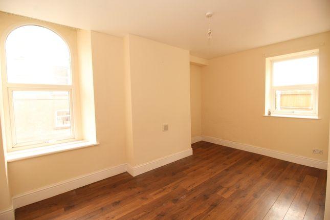 Bedroom of Hill House, Aspatria, Wigton, Cumbria CA7
