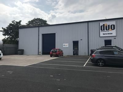 Thumbnail Light industrial to let in Unit 4B, Lythalls Lane, Coventry, West Midlands