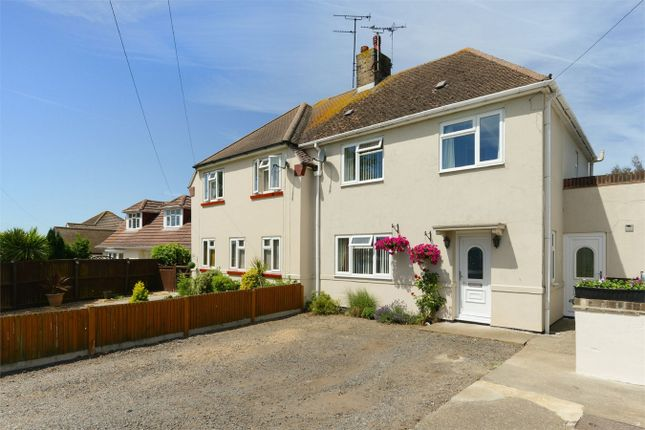 Thumbnail Semi-detached house for sale in School Lane, Herne Bay, Kent