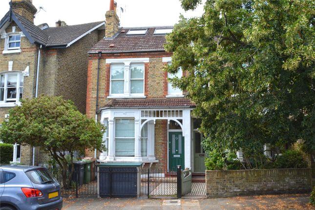 Exterior of Lenham Road, Lee, London SE12