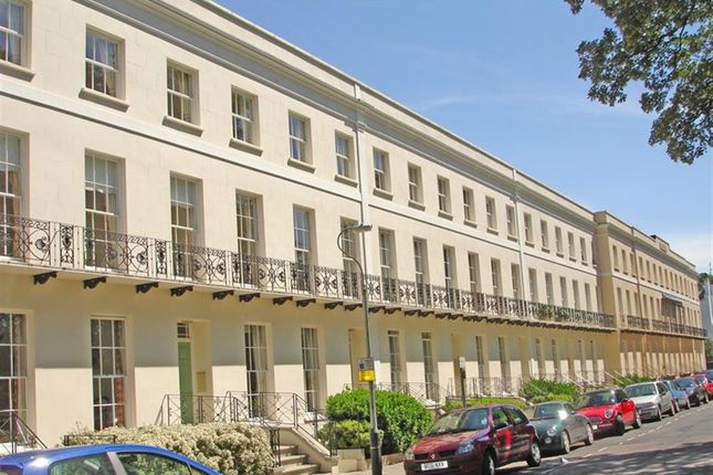 Thumbnail Flat to rent in Montpellier Spa Road, Cheltenham