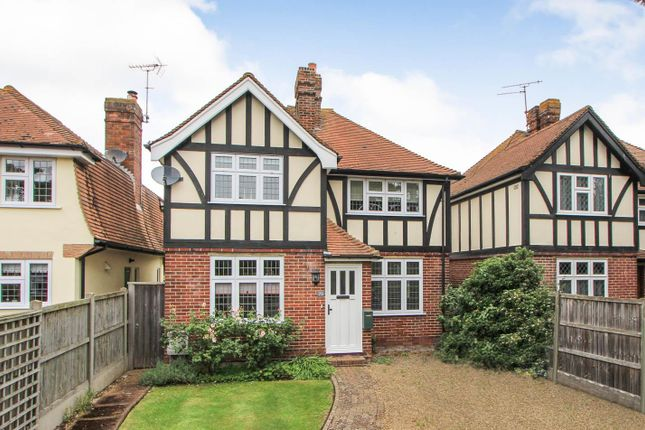 3 Bed Detached House For Sale In Kingsdown Park Tankerton Whitstable