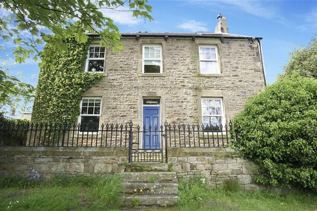 Thumbnail Detached house for sale in Henshaw, Hexham, Northumberland