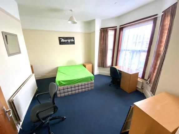 Bedroom Four of Portswood, Southampton, Hampshire SO14