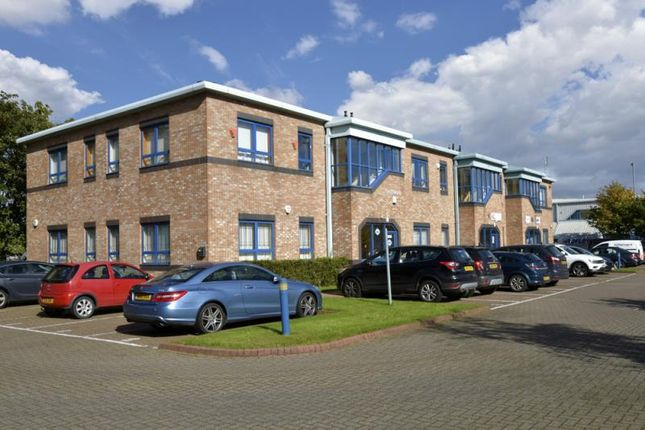 Thumbnail Office to let in 9, Rivercourt, Brighouse Road, Riverside Park, Middlesbrough
