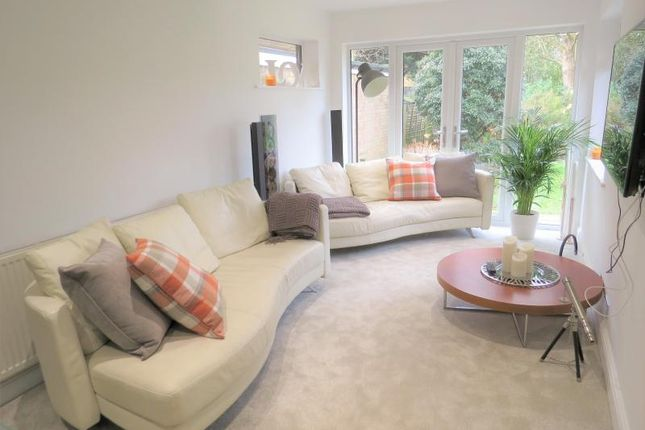 Living Room of Hobart Road, New Milton BH25