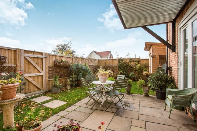 Flat for sale in Waterside Drive, Ditchingham, Bungay