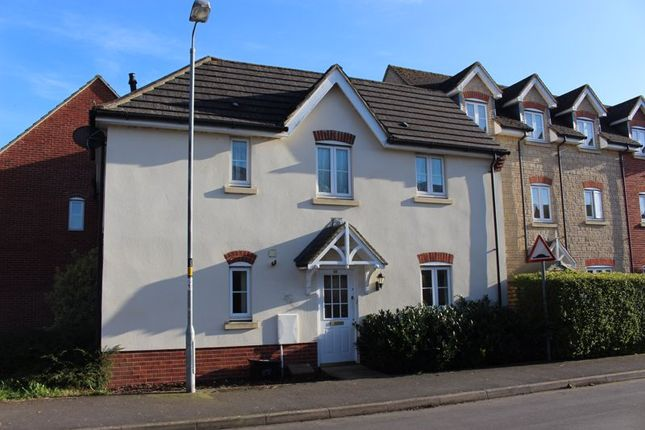 1 bed maisonette to rent in King Edward Close, Calne SN11