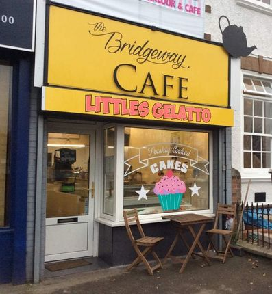 Restaurant/cafe for sale in 1 The Bridgeway, Southampton