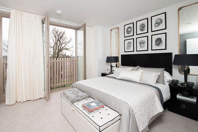Thumbnail Duplex for sale in Belmont Park, Blackheath