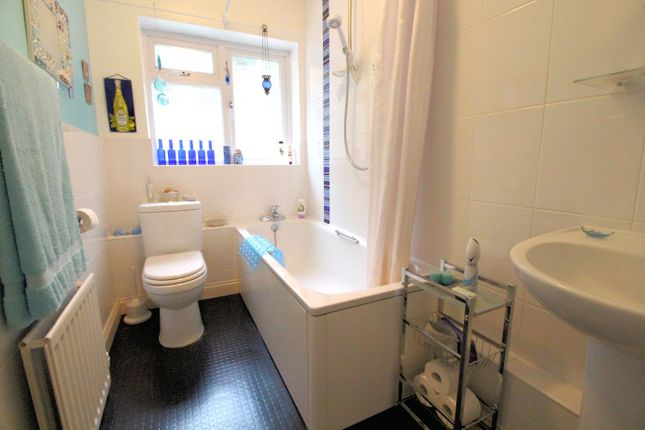 Bathroom of Peppard Road, Sonning Common, Reading RG4